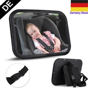 Ruecksitzspiegel-Baby-Kind-fuer-Auto-Sicherheit-Rueckspiegel-Zusatzspie-360-Spiegel