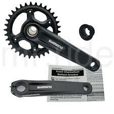 Shimano FC-RS500 2x11 Speed 50//34T 172.5mm Crankset w//o BB