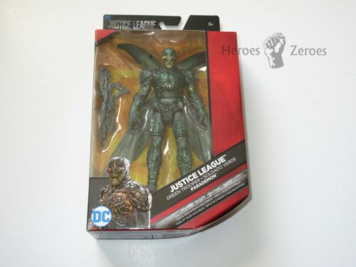 DC Multi-Univers Justice Ligue Film Green Trooper Parademon TRU EXCLUSIVE NEW IN BOX
