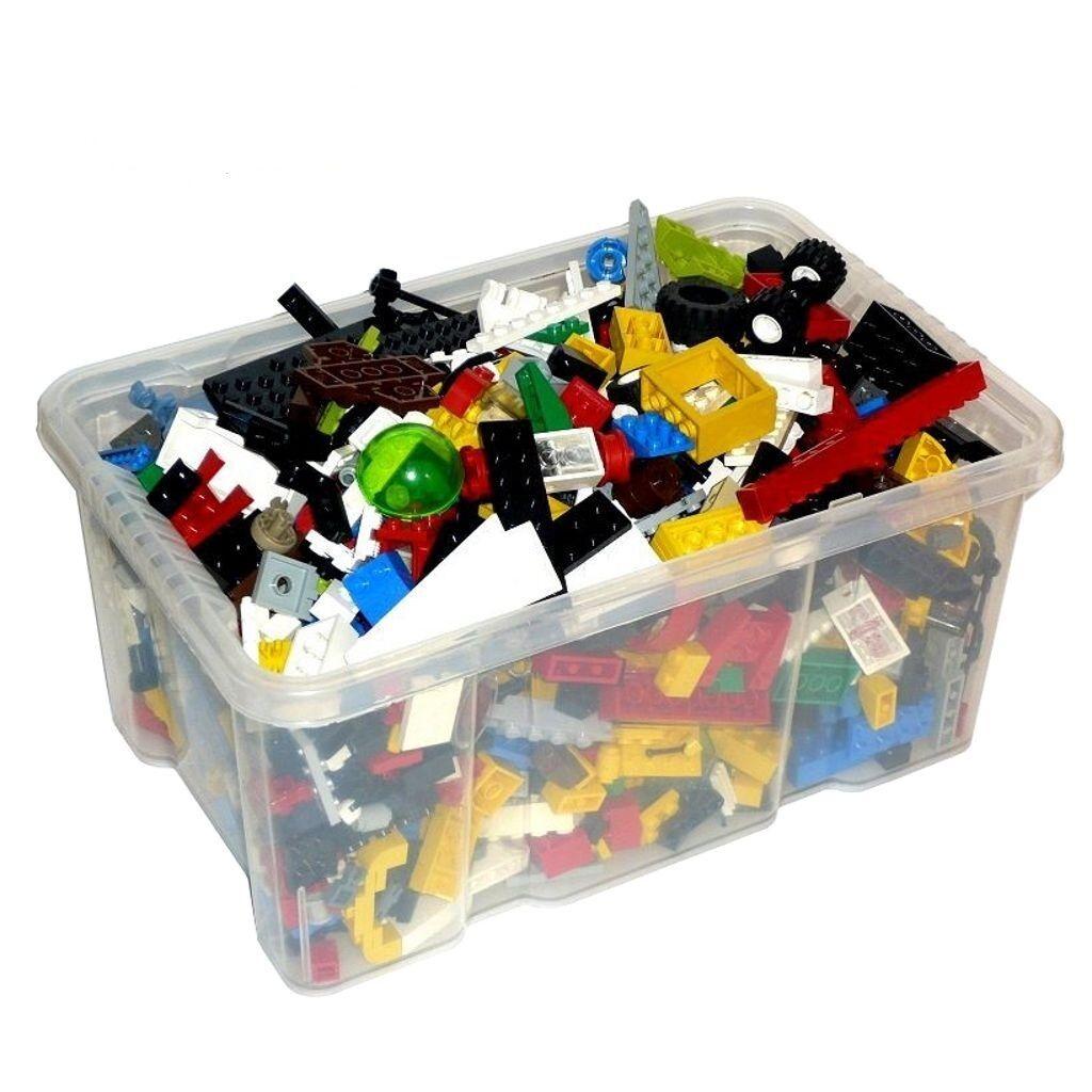 (  kg) 3 Kg Lego ca.2100 Pieces Stones, Panel sonderteile LEGO Kilo Goods