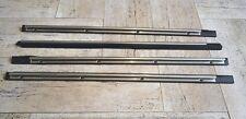 Lada Niva Sliding Glass Seal Kit (With Quarter Light Assy) 57cm 2121-6103480/81
