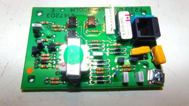 NEW Ademco 5140 Honeywell DLM Phone Dialer Backup Module For Fire Alarm