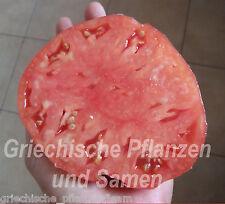 GERMAN JOHNSON Tomate pink ** Fleisch-Tomaten* 10 Samen