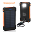 thumbnail 55 - 2021 Super 3000000mAh USB Portable Charger Solar Power Bank For Cell Phone