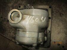 International 460 Utility Working Cessna Hydraulic Pump Antique Tractor
