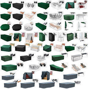WATERPROOF-GARDEN-PATIO-FURNITURE-SET-COVER-COVERS-TABLE-SOFA-BENCH-CUBE-OUTDOOR
