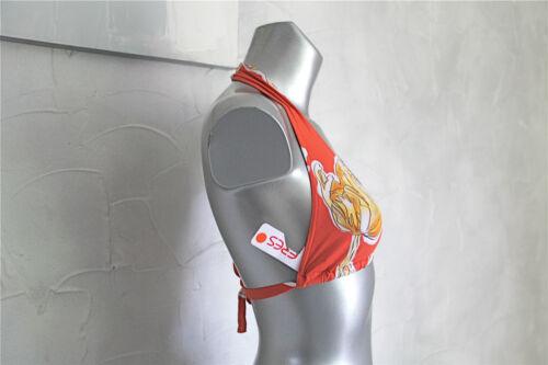 Coordinato Eres Amira In Costume 42 Etichetta Bagno V Non 90 Da T Arancione wxF6Xaq