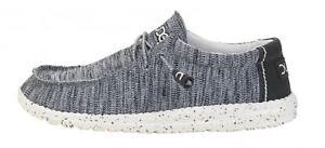 Grigio Lace Mule Shoes Sox Easy Dude Multi Wally Sq7A4