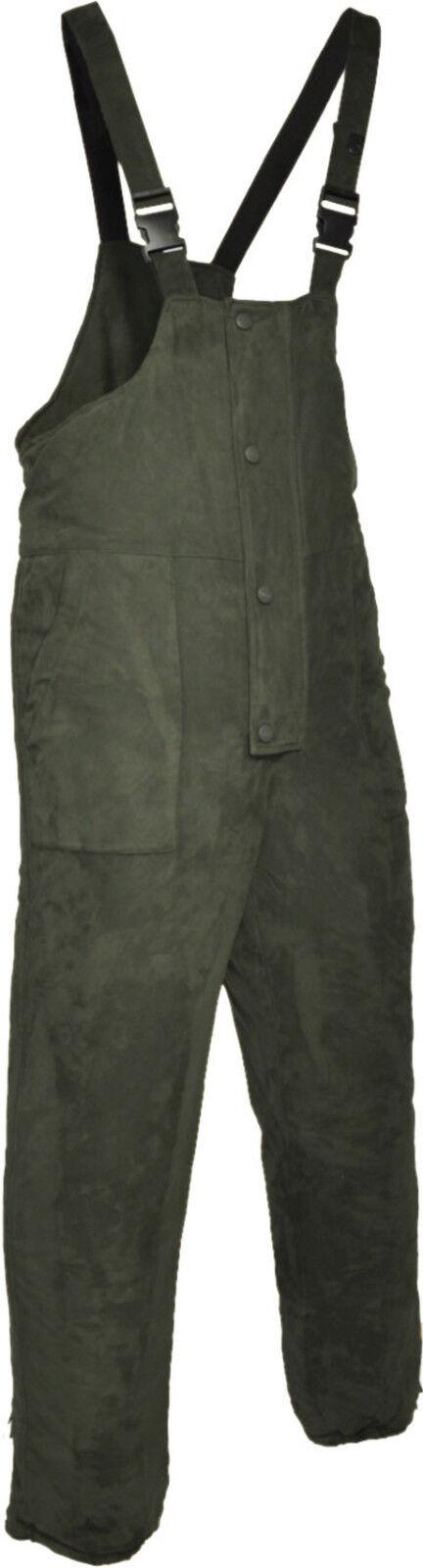 Micro Fibre Fur Ansitz Trousers Miporex Hubertus Ansitz Trousers 52