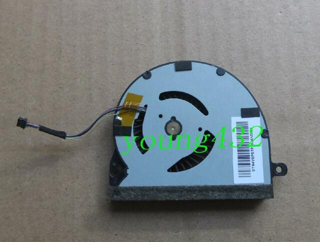 for HP Envy Spectre 14 14-3000 14-3100 Series CPU Cooling Fan Cooler ...