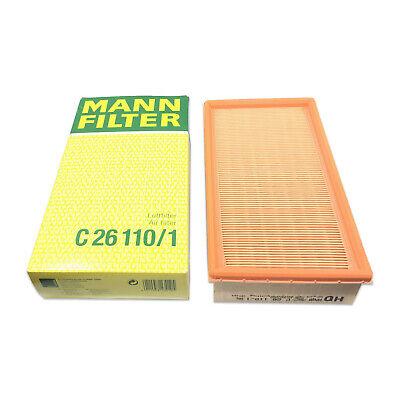 C26110//1 Mann-Filter Air Filter New for 3 Series 318 325 525 528 750 850 E30 E36