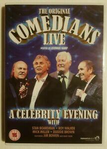 The-Original-Comedians-Live-Hosted-by-Johnnie-Hamp-2012-Comedy-2013-Region-0-DVD