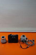 Carl Zeiss 47 60 72 - 9901 Mikroskop kamera mit 47 60 12 - 9901 und 43 60 30