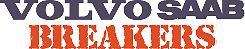 Volvo Saab breakers