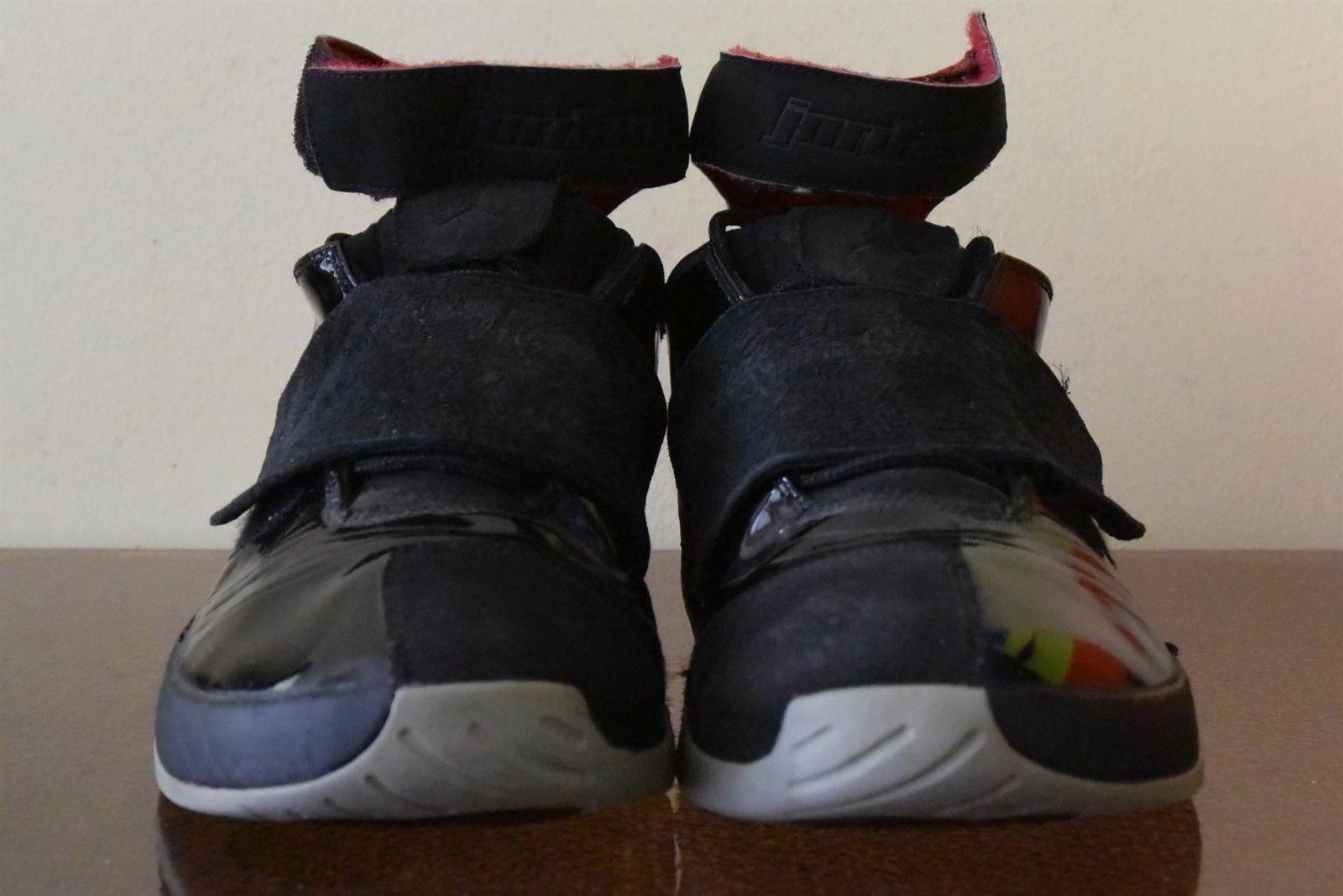 Nike Air Jordan Jordan Jordan 20 XX Stealth Black   Varsity Red 310455-001 Sz 11 819bd4