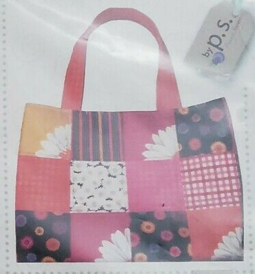 QUILTSILLUSTRATED COM QIDPS56  QUILTS ILLUSTRATED THE BOXY TOTE PTRN