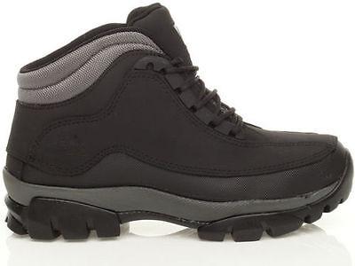 Para Mujer bases Seguridad Acero Puntera Trabajo formador Zapato Botas. Talla 3 A 9