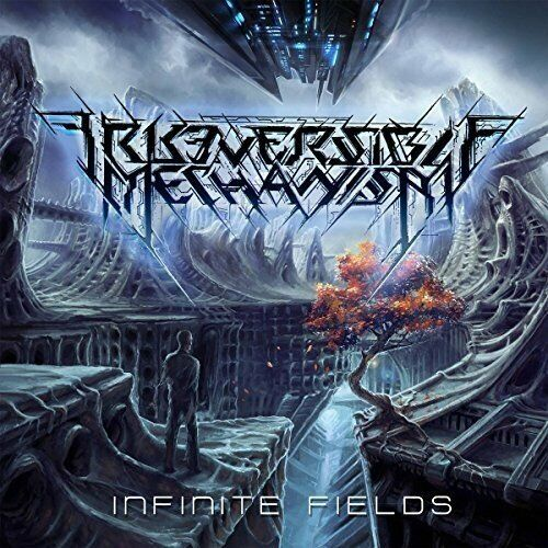 IRREVERSIBLE MECHANISM-INFINITE FIELDS VINYL NEUF
