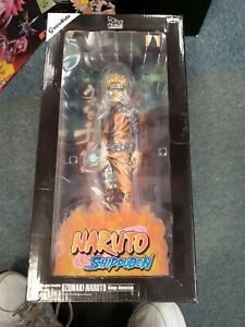 Naruto Shippuden Naruto Uzumaki Manga Dimensions Statue