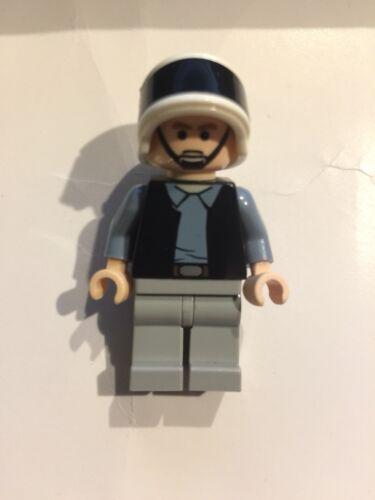 LEGO Star Wars Minifigure Rebel Scout Trooper 7668 10198 Hoth