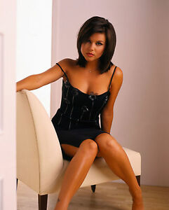 Sexy pics of tiffani-amber thiessen