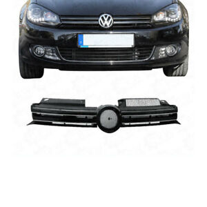 Calandra-parrilla-barbacoa-Front-VW-GOLF-VI-6-ano-08-12-fm4