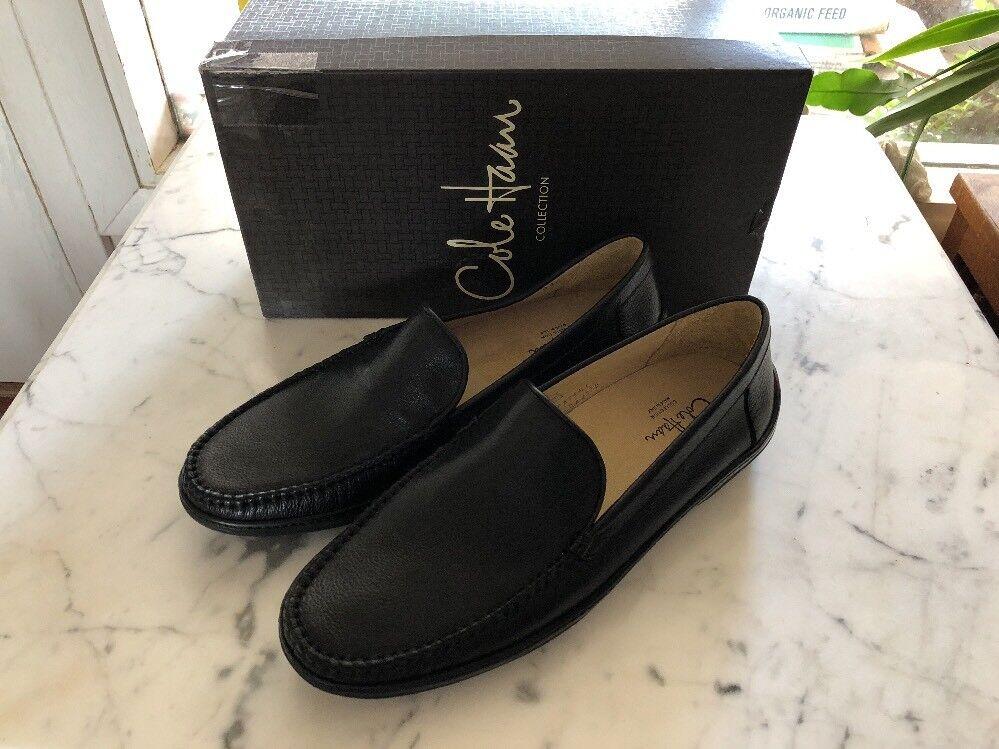 punto vendita New Cole Haan Italian Leather Slip on Loafers Dimensione Dimensione Dimensione 7.5 US  vendita all'ingrosso