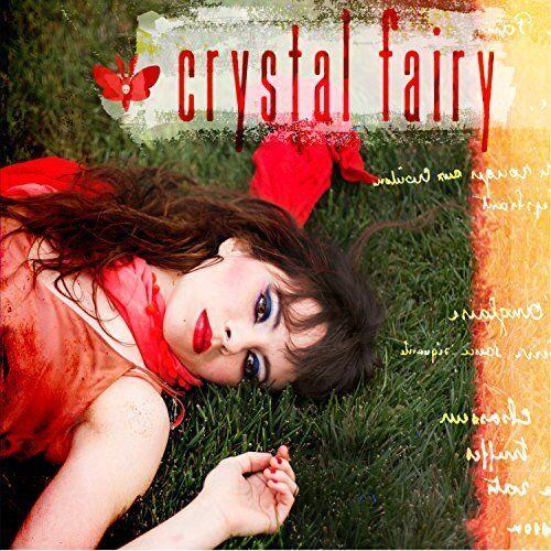 CRYSTAL FAIRY-CRYSTAL FAIRY  VINYL LP NEW