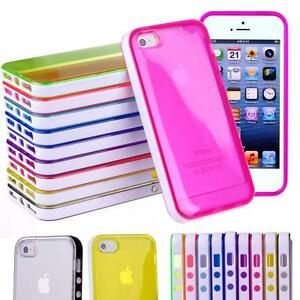 2-IN-1-Bumper-Rim-Case-Gel-Cover-iPhone-5-5S-5C-6