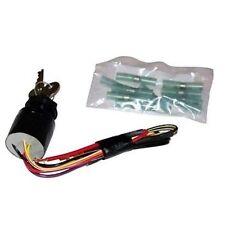 NIB Mercury 30-250 HP Key Switch Ignition Wire Ends 87-88107 87-88107A 5 OEM