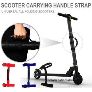 Handle-Straps-Scooter-Accessories-For-Xiaomi-M365-Pro-Ninebot-ES1-ES2-ES3-ES4