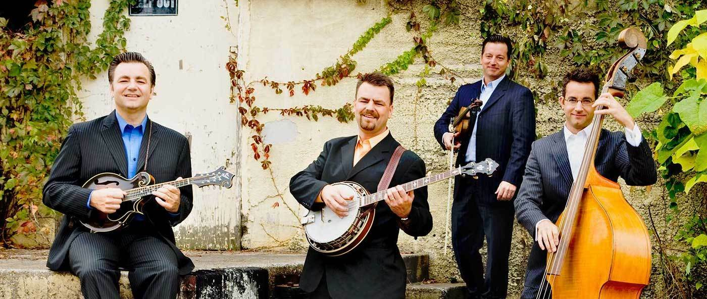 The Grateful Ball feat The Travelin McCourys