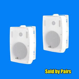 Audiopipe-6-5-034-100W-BLUETOOTH-Indoor-Outdoor-Weatherproof-Loudspeaker-ODP-650DBT