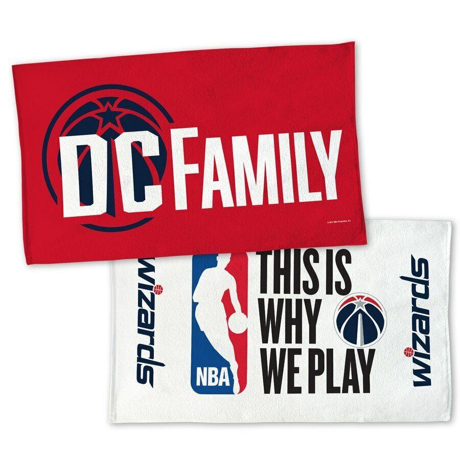NBA DC Family Wizard 2-Side 22