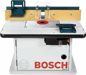 Bosch cabinet style router table ra1171 ebay bosch cabinet style router table ra1171 keyboard keysfo Gallery