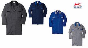 Arbeitsmantel-Arbeitsjacke-IMAGE-DRESS-NEW-DESIGN-Kuebler-Groessen-S-3XL-4-Farben