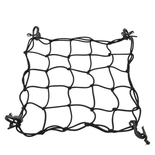Cargo net Stretch net Kayak rope hook Kayak Deck Cargo Accessories W// Pad Hooks