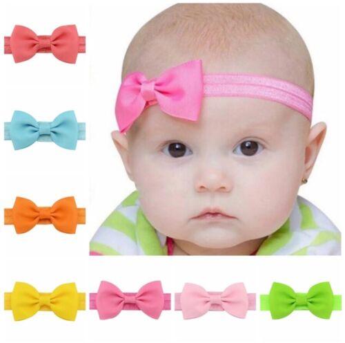 20pc Baby Girls Headband Set New