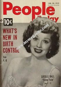 LUCILLE-BALL-PEOPLE-TODAY-MAGAZINE-JAN-30-1952