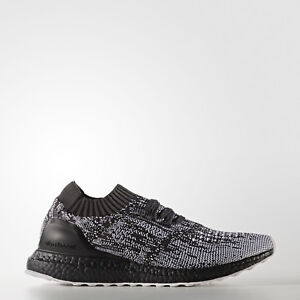 f6a3676ef2e Image is loading adidas-UltraBOOST-Uncaged-Black-Running-Shoes-Oreo-S80698-