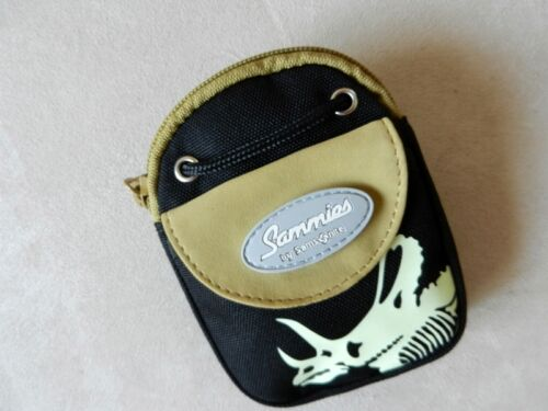 Sammies by Samsonite Premium Brustbeutel Dino Saurier Dinosaurier Geldbeutel