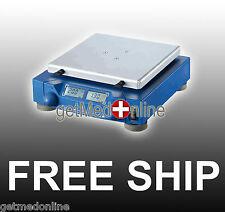 Ika Ks130 Control Small Lcd Screen Orbital Shaker 2 Kg Capacity 2980101 New
