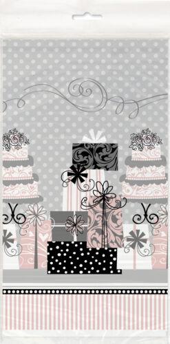 1C Plates//Invitations ELEGANT WEDDING Party Range