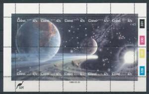 186498) Afrique Du Sud Ciskei Klbg. 87-96 ** Halley Cisaillement Comète-afficher Le Titre D'origine