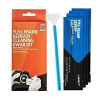 Dslr Slr Digital Camera Full Frame (ccd/cmos) Sensor Cleaning K... Free Shipping