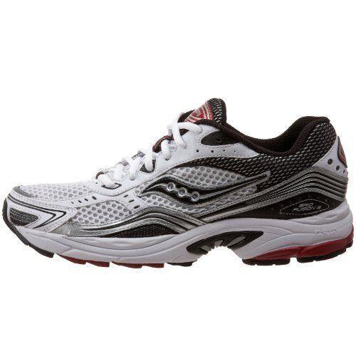 Saucony Para hombre Grid 3 Zapato de correr TALLA 11.5 Fusion