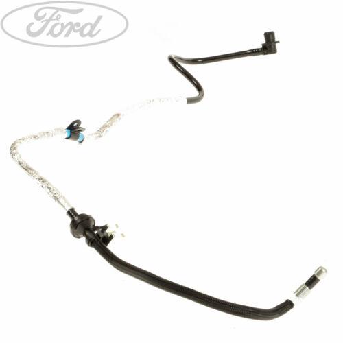 Genuine Ford Brake Booster Vacuum Tube 5090570