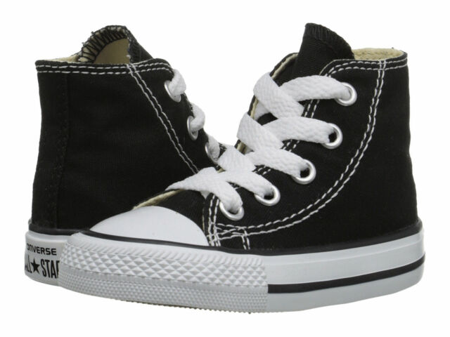 Infant Baby Converse All Star C/t Hi
