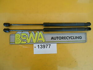 Heckklappendaempfer-Opel-Astra-H-Bj-2004-Nr-13977-E