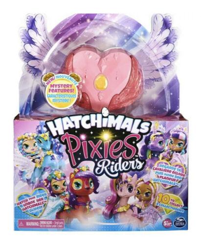 Hatchimals Pixies Riders FABULA FIONA /& PANDOR ~ Hot Toy Christmas 2020